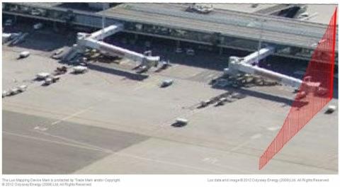 CASE 8: Airport apron lighting - performance audit